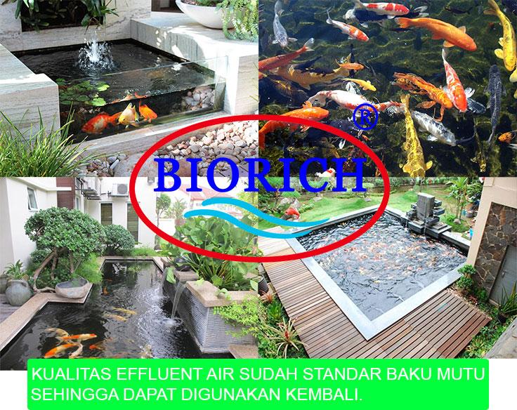 ipal effluent
